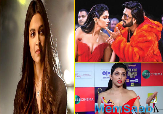 It was in November last year that one of the most powerful couples of Bollywood, Deepika Padukoneand Ranveer Singh tied the knot in a lavish ceremony in Italy, after dating for almost six years.