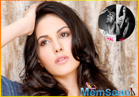 She is excited about having shared screen space with Kangana and Rajkummar.