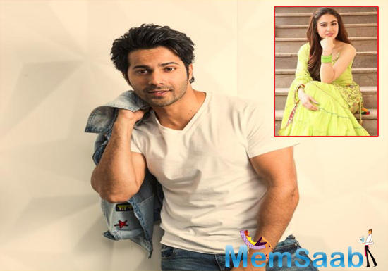 The latest reports suggest that on April 24, during Varun Dhawan's birthday, all Dhawan family including his girlfriend Natasha Dalal, will announce this project in a special event.