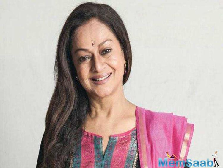 Zarina's next film is based on Article 370 of IPC that gives autonomous status to the state of Jammu and Kashmir.
