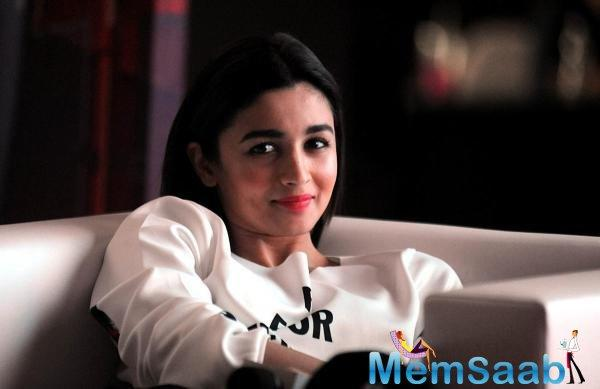 Seven hits in 10 years is a testimony of her passion towards acting, but Alia Bhatt says her life does not revolve around the fate of a film.