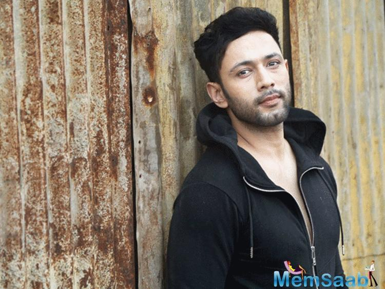 Ahead of his upcoming film Student of the Year 2's release, actor Sahil Anand speaks up on nepotism and states that it does exist