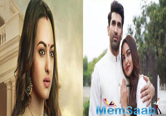 This film is starring Sanjay Dutt, Madhuri Dixit, Aditya Roy Kapur, Sonakshi Sinha, Varun Dhawan and Alia Bhatt in lead roles, the film is getting immense love from the masses.