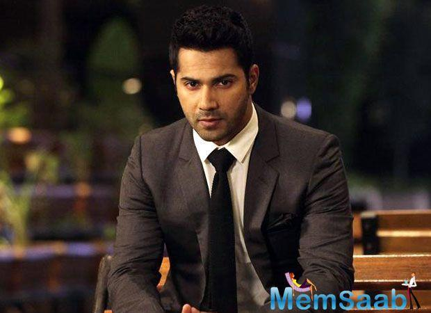 An industry kid, Varun Dhawan has been seeing filmmaking since his childhood. Although now he is a celebrated actor, Varun knows exactly how this industry works and he plans to get into production soon.
