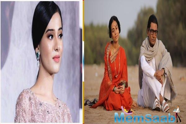 Thackeray was a hit film released in Marathi and Hindi.