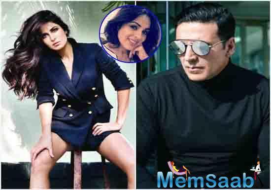 Anjana Sukhani is the latest addition to the Akshay Kumar and Kareena Kapoor Khan-starrer, Good News.
