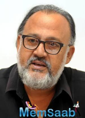 Bollywood's sanskaari babuji Alok Nath was accused of rape by a TV show writer Vinta Nanda, last year in October.