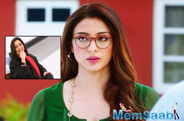 Among the several senior actors, Tabu has constantly reinvented herself and made sure she's in consideration for some of the most powerful roles in several big ticket movies.