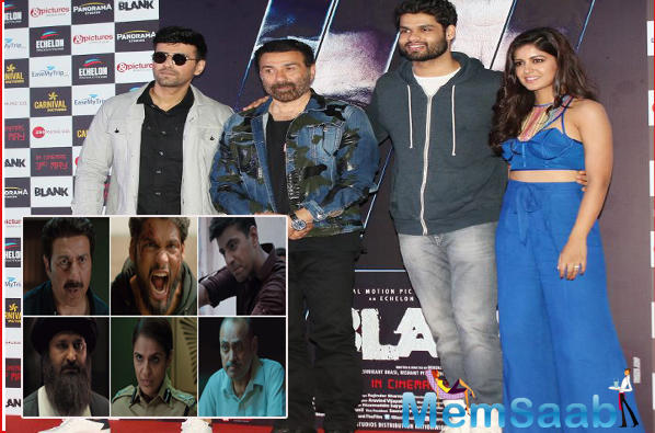 Dimple Kapadia's nephew Karan is making his Bollywood debut with