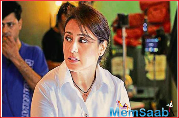 Rani Mukerji is all set to go on a hunt for her 21-year-old nemesis in Rajasthan!