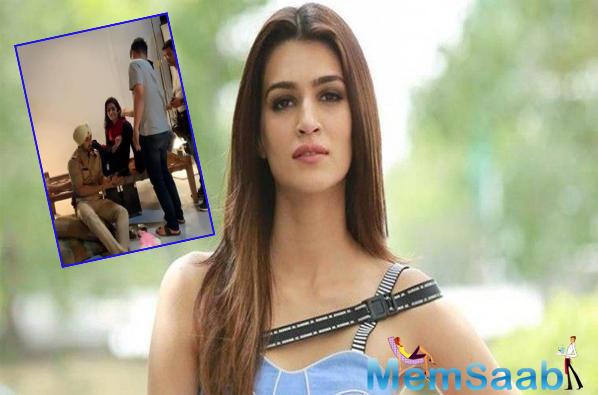 Arjun Patiala also features Varun Sharma.