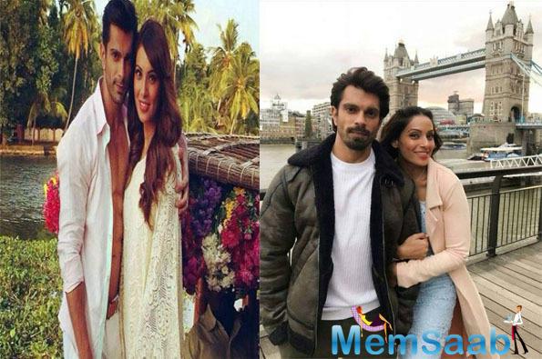 Karan and Bipasha were last seen together on-screen in