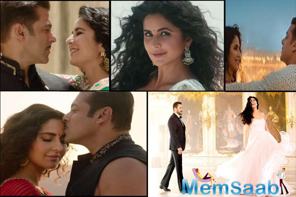 Salman Khan and Katrina Kaif's Bharat is one of the much-anticipated films of the year.