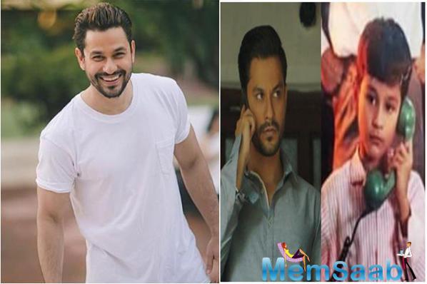 Kunal Kemmu says he would love to play the role essayed by Aamir Khan in Hum Hain Rahi Pyar Ke, if a remake of the 1993 drama is done.