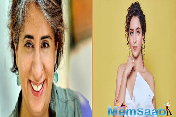 Delhi is a common factor between the producer and actress, who has been noticed for