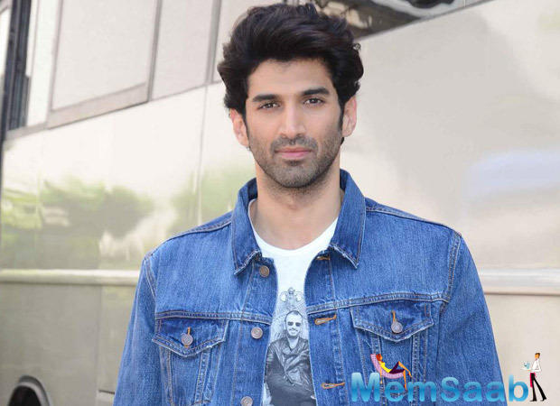 After filming a few scenes in Goa, Aditya Roy Kapur has headed to Mauritius for the second schedule of Malang.