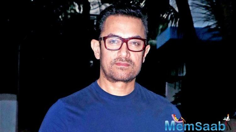 The makers of Laal Singh Chaddha announced the release date of their upcoming film starring Aamir Khan.