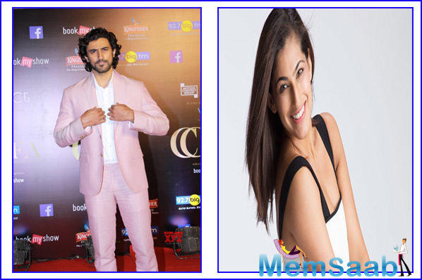 In a bid to spread awareness on the prevention of thalassaemia, Kubbra Sait and Kunal Kapoor are set to be part of an awareness campaign that kicks off today.