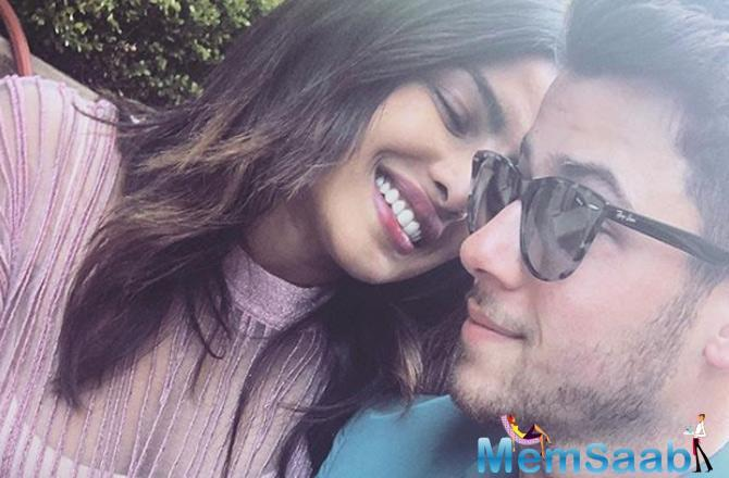 It was in 2017 that Priyanka Chopra and Nick Jonas made an appearance together publicly for the first time.