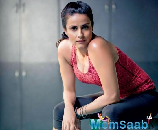 Apart from acting, Gul Panag is passionate about biking, adventure sports and is also a licensed hobby pilot.