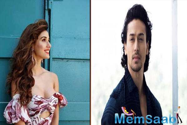 For the longest time, there have been rumours about Tiger Shroff and Disha Patani.