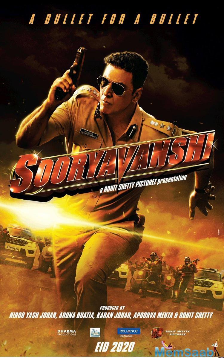 The actor was also seen in Sanjay Leela Bhansali's directorial and Ranveer Singh-Deepika Padukone starrer, 'Goliyon Ki Rasleela - Ram Leela'.