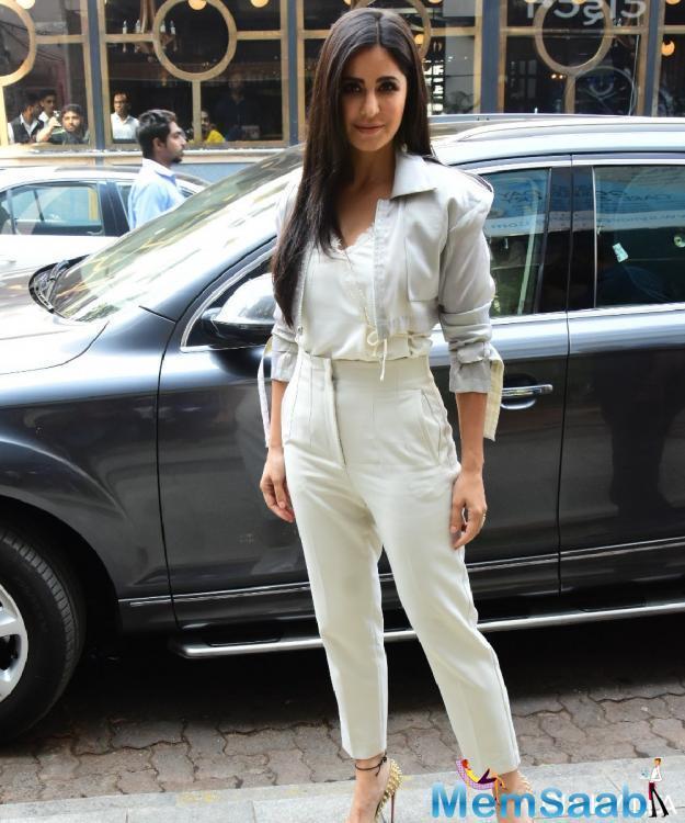 Katrina Kaif received a lot of praises for her performance as Babita Kumar in Aanand L Rai's Zero.