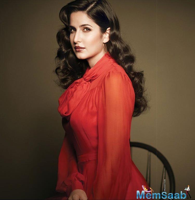 Meanwhile, her ex-boyfriend Ranbir Kapoor is now dating her best friend Alia Bhatt.