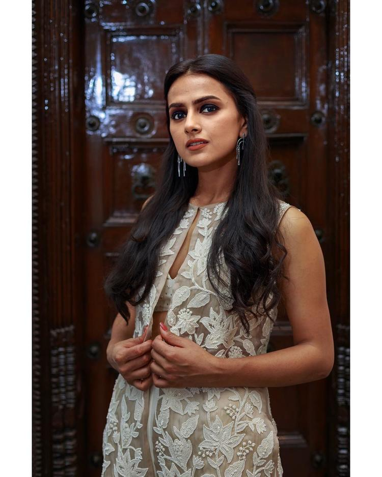 Meanwhile, Shraddha Srinath is basking in success with her recently released film Jersey.