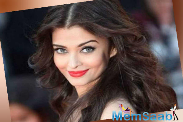 There has been much speculation around Aishwarya Rai Bachchan's next, with rumours suggesting that she may reunite with Mani Ratnam for a film based on the historical Tamil novel, Ponniyin Selvan.