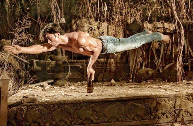 On the work front, Vidyut Jammwal has been roped in for romantic action thriller Khuda Hafiz, which will be helmed by Faruk Kabir. The Kumar Mangat Pathak and Abhishek Pathak's film is based on true incidents.