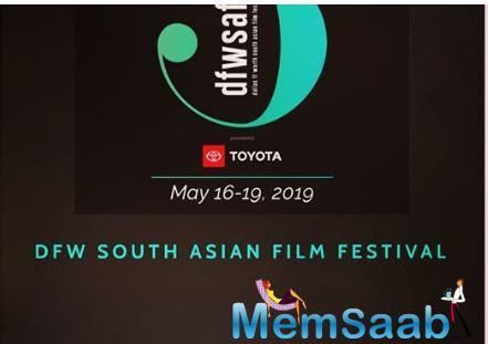 Gaurav Sharma's That Man In The Picture starring Raghubir and Priyanka's Maunn featuring Anurag Arora and Sarita Sharma are also part of the Eros Now's line-up at the festival, which promotes the voices of the South Asian community.