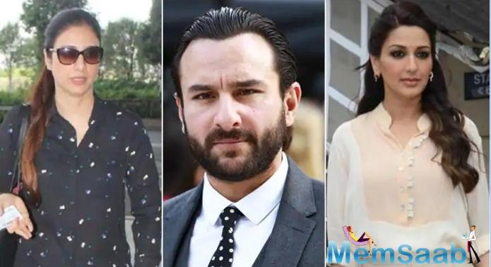 The Jodhpur bench of the Rajasthan High Court on Monday issued fresh notices to actors Saif Ali Khan, Sonali Bendre, Neelam Kothari and Tabu in the 1998 blackbuck poaching case.