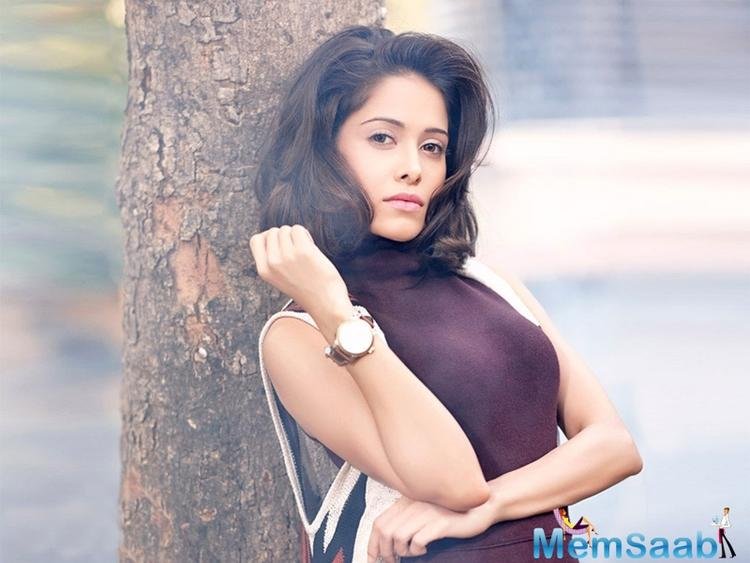 Bollywood actress Nushrat Bharucha, who was last seen in 'Sonu Ke Titu Ki Sweety' revealed that she has been on a roll since the success of the film and has been on the receiving end of many film offers.