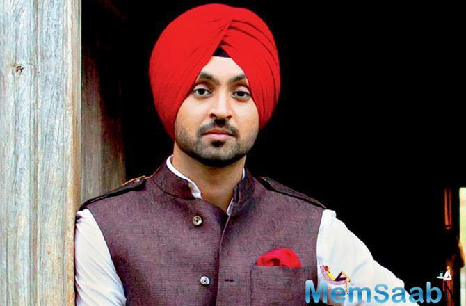The actor will next be seen in Punjabi film