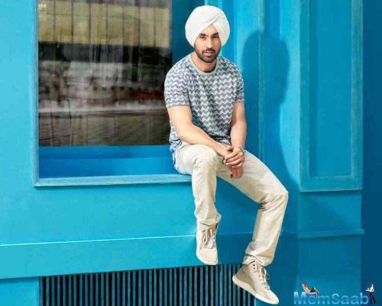 Punjabi superstar Diljit Dosanjh believes his film industry has grown a lot in the past seven years, both in terms of content and viewership.