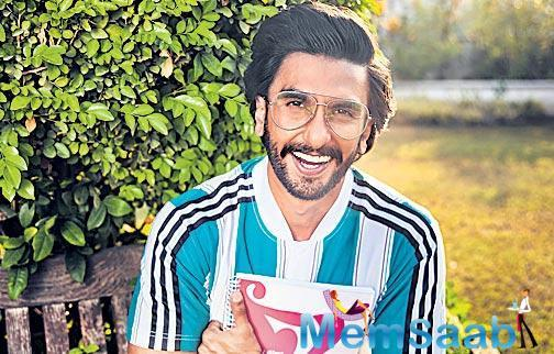 "Ranveer adds, ""Jayeshbhai is a film with a big heart. In its concept as well as in its appeal, it encompasses the broadest spectrum of the cinema-loving audience- its a film for everyone!"