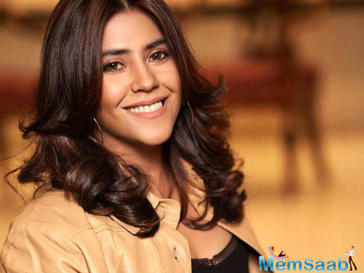 Content queen, Ekta Kapoor who has spread her wings with a diverse range of genres across screens shares why her content is doing well in rural India.