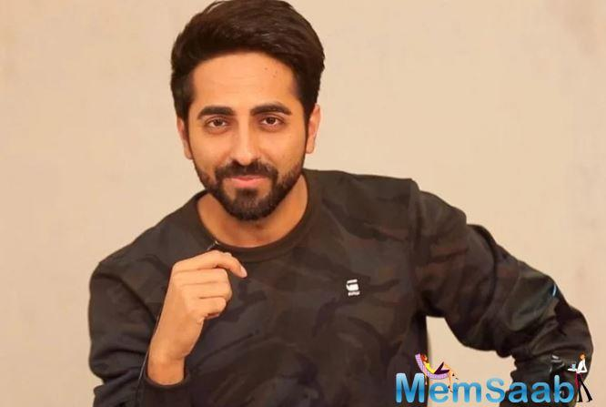 This is not for the first time that two films of Ayushmann are releasing in the same month as last year 'Badhaai Ho' and 'Andhadhun' released in the same way.
