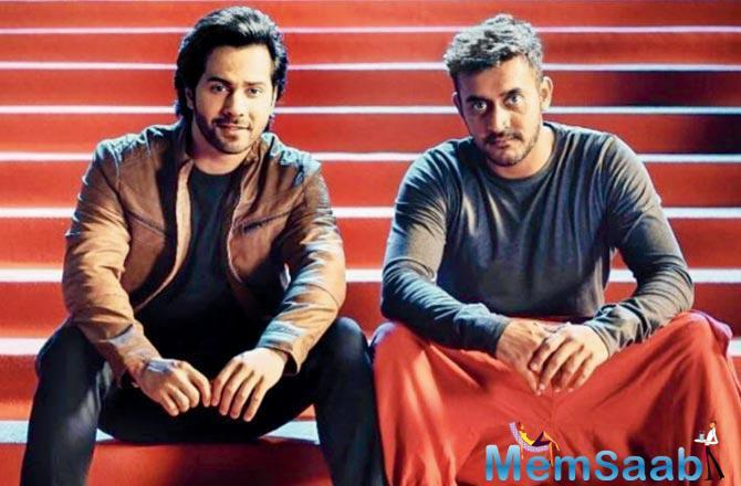 Close on the heels of Dhadak's (2018) release, director Shashank Khaitan had announced that he was reuniting with his favourite actor Varun Dhawan for an espionage thriller.
