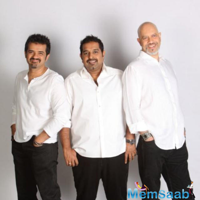 Shankar-Ehsaan-Loy have chosen to walk out of Prabhas' Saaho because they are not comfortable to collaborate with external music composers
