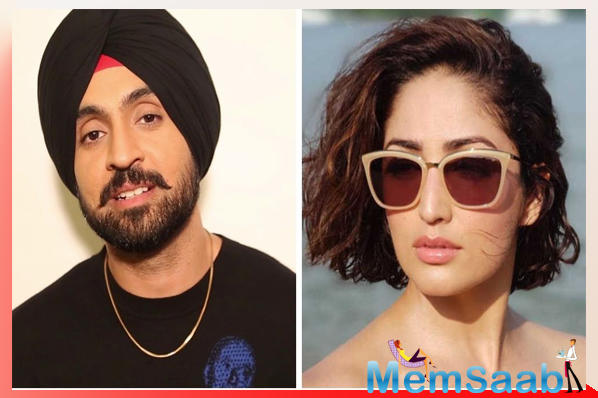 Diljit Dosanjh, on the other hand, will next be seen in the Punjabi film Shadaa, which revolves around a man and a woman who are past the eligible age of marriage.