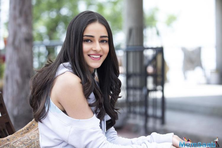 The comments came earlier this month via an Instagram account after Ananya reportedly spoke about in an interview how she gave up admission abroad for