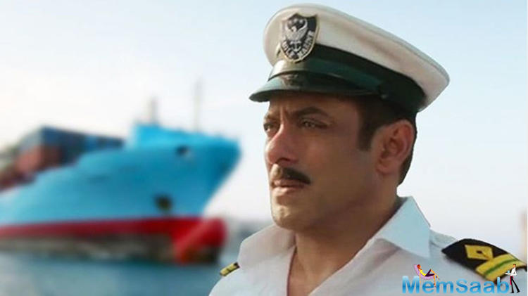 The film, Bharat stars Salman Khan, Katrina Kaif, Tabu, Disha Patani, Sunil Grover and Jackie Shroff.