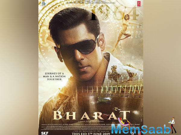 A Public Interest Litigation was filed in Delhi High Court on Thursday seeking a change of the title of Bollywood superstar Salman Khan's upcoming movie 'Bharat'.