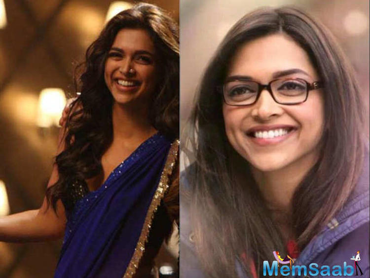 Deepika Padukone has delivered many stellar performances with characters that have always stayed with us but it is Naina from 'Yeh Jawaani Hai Deewani' that is one of the most recalled characters of Deepika!