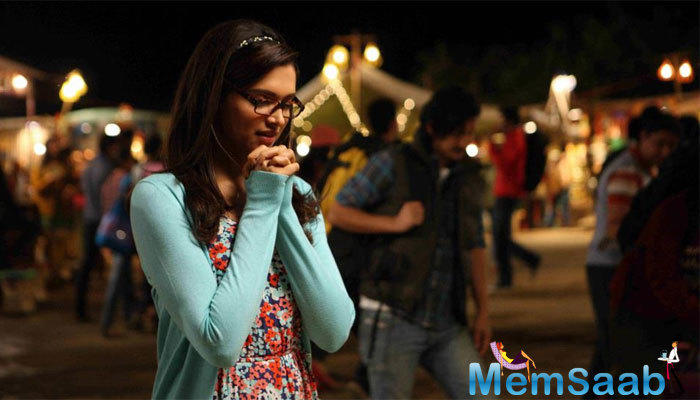 From Manali as the destination to her looks from the movie, Naina's innocence has won over everyone. In the past, Deepika has also shared about how Naina is one of the most favourite characters in her career.