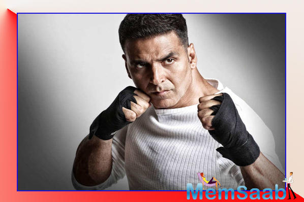 It was a not-so-pleasant surprise for Akshay Kumar's fans when on Saturday morning they woke up to the news of the actor having just a 25 minute role in his upcoming release Mission Mangal.