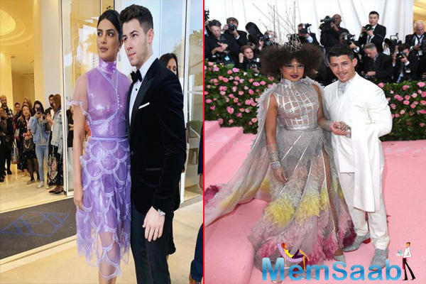 Priyanka Chopra and Nick Jonas' dreamy Rajasthan wedding still gets discussed at parties and over dinners and rightly so because PeeCee's wedding was all things love.