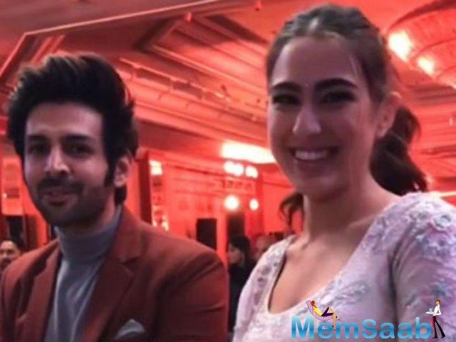 After all, everyone is waiting to see what magic Imitiaz Ali is looking to re-create with Sara Ali Khan and Kartik Aaryan for Love Aaj Kal 2.